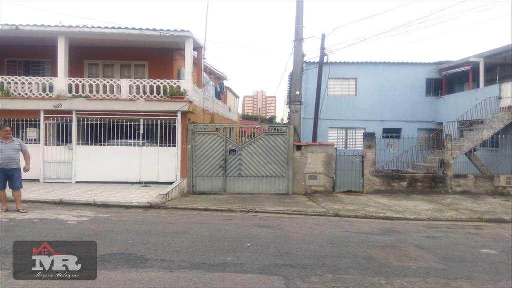 Casa em São Paulo, no bairro Vila Taquari