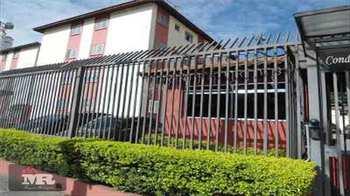 Apartamento, código 1869 em São Paulo, bairro Vila Carmosina
