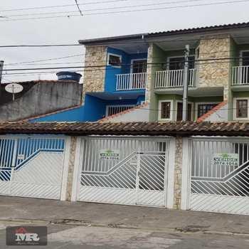 Casa em São Paulo, bairro Cidade Líder