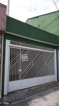 Casa, código 1856 em São Paulo, bairro Itaquera