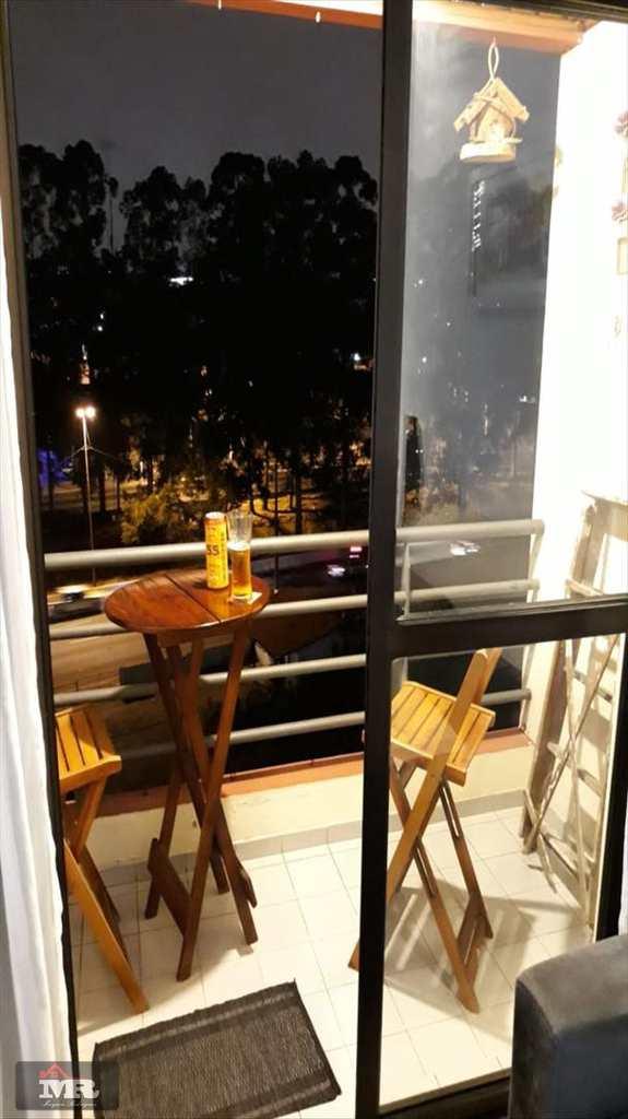 Apartamento em São Paulo, no bairro Vila Carmosina