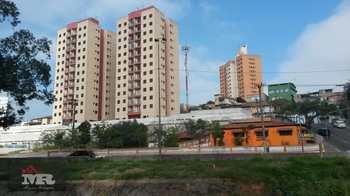Apartamento, código 1847 em São Paulo, bairro Vila Carmosina
