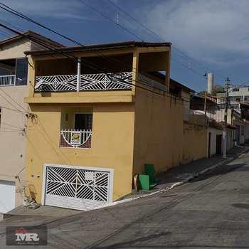 Sobrado, código 1844 em São Paulo, bairro Itaquera