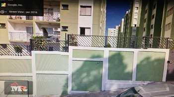 Apartamento, código 1837 em São Paulo, bairro Vila Carmosina