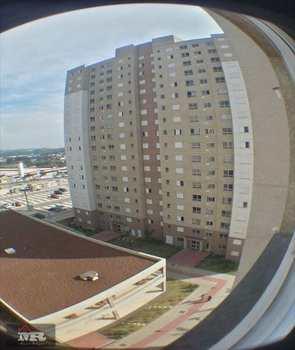 Apartamento, código 1805 em São Paulo, bairro Itaquera