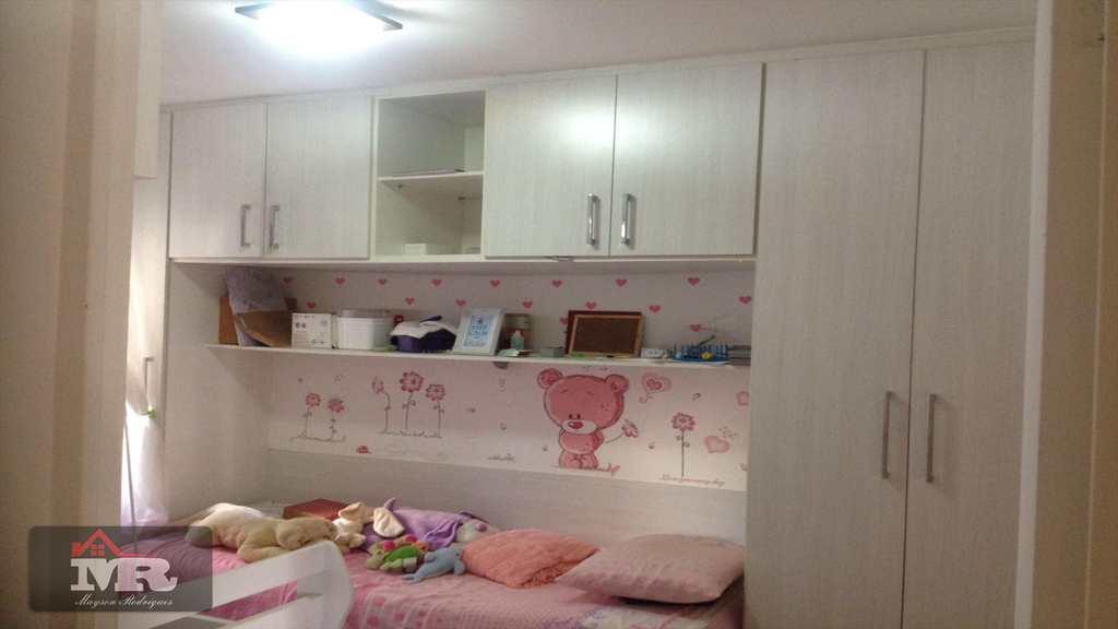Apartamento em São Paulo, no bairro Vila Santana