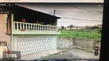Sobrado, código 1788 em São Paulo, bairro Vila Carmosina