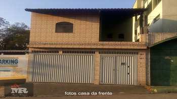 Sobrado, código 1793 em São Paulo, bairro Vila Carmosina