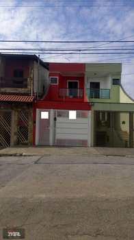 Sobrado, código 1782 em São Paulo, bairro Itaquera