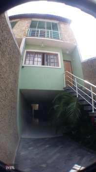 Sobrado, código 1780 em São Paulo, bairro Itaquera