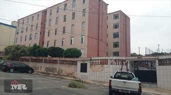 Apartamento, código 1779 em São Paulo, bairro Conjunto Residencial José Bonifácio