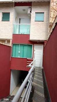 Sobrado, código 1767 em São Paulo, bairro Jardim Brasília (Zona Leste)