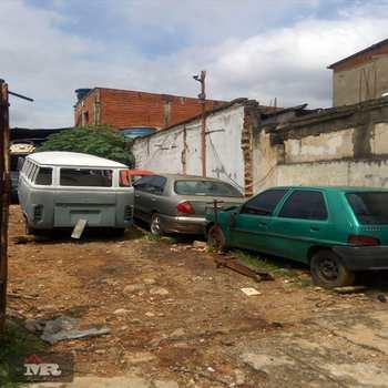 Terreno em São Paulo, bairro Vila Carmosina