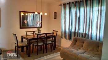 Apartamento, código 1763 em São Paulo, bairro Vila Carmosina