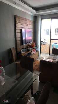 Apartamento, código 1738 em São Paulo, bairro Itaquera