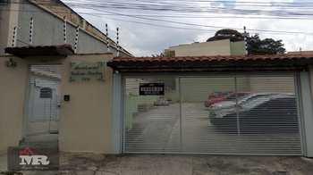 Sobrado de Condomínio, código 1737 em São Paulo, bairro Vila Carmosina
