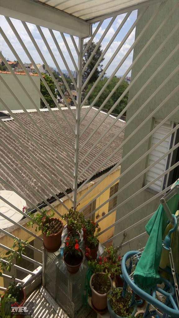 Sobrado de Condomínio em São Paulo, no bairro Vila Carmosina