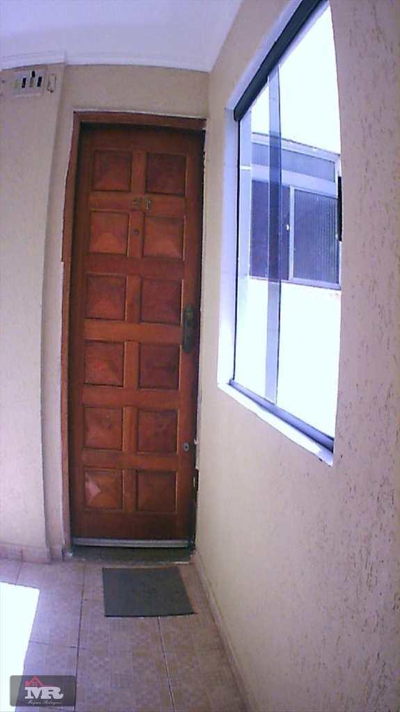 Kitnet em São Paulo, no bairro Conjunto Habitacional Padre José de Anchieta