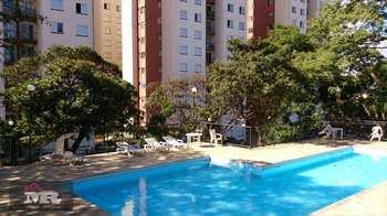 Apartamento, código 1730 em São Paulo, bairro Vila Carmosina