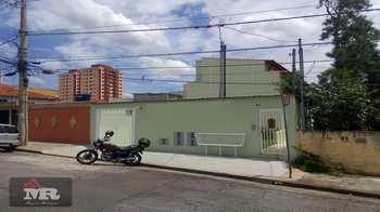 Sobrado de Condomínio, código 1724 em São Paulo, bairro Itaquera