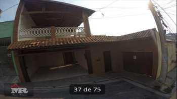 Sobrado, código 1717 em São Paulo, bairro Vila Carmosina