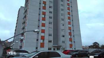 Apartamento, código 1708 em São Paulo, bairro Vila Carmosina