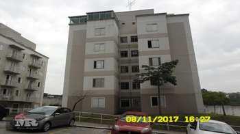 Apartamento, código 1703 em São Paulo, bairro Colônia (Zona Leste)