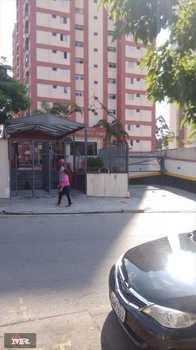 Apartamento, código 1688 em São Paulo, bairro Vila Santana