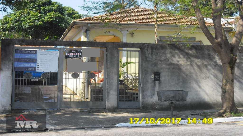 Terreno em São Paulo, no bairro Itaquera