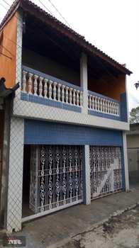 Sobrado, código 1705 em São Paulo, bairro Itaquera