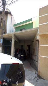 Sobrado, código 1674 em São Paulo, bairro Itaquera