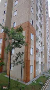 Apartamento, código 1669 em São Paulo, bairro Colônia (Zona Leste)