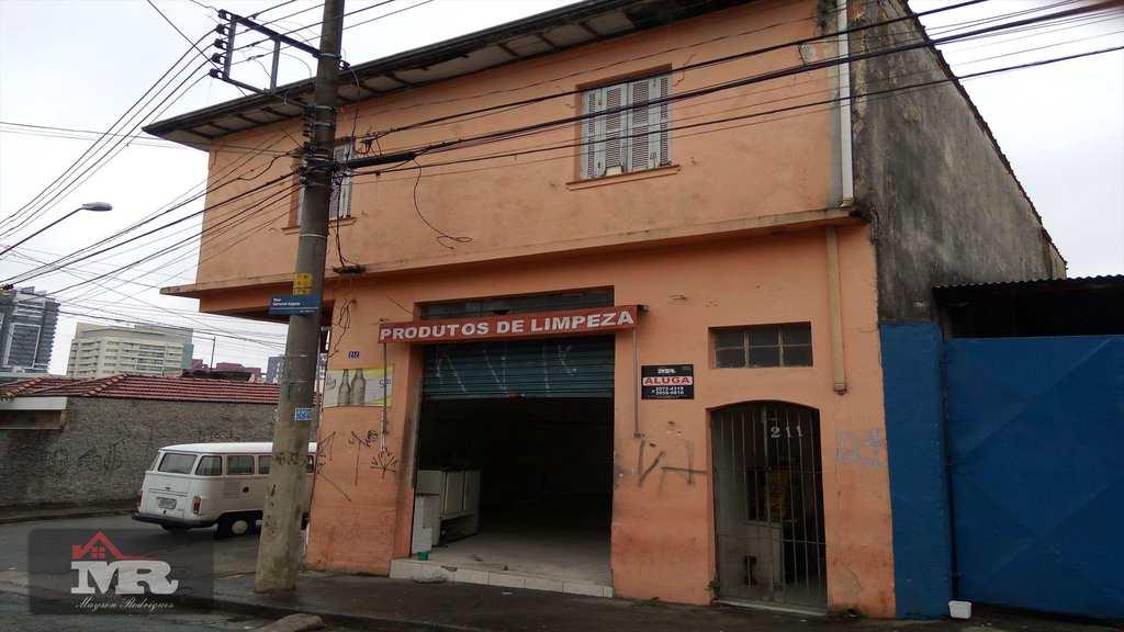Loja em São Paulo, no bairro Vila Invernada