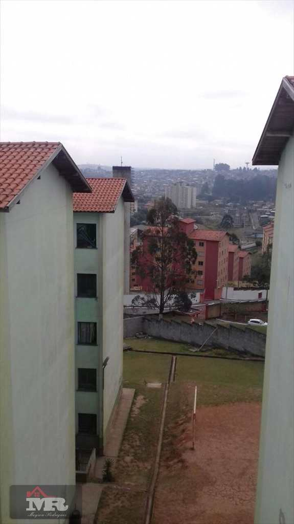 Apartamento em São Paulo, no bairro Colônia (Zona Leste)