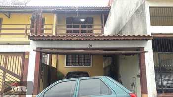 Sobrado, código 1630 em São Paulo, bairro Itaquera