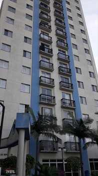 Apartamento, código 1636 em São Paulo, bairro Vila Carmosina