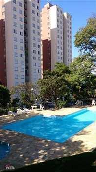 Apartamento, código 1637 em São Paulo, bairro Vila Carmosina