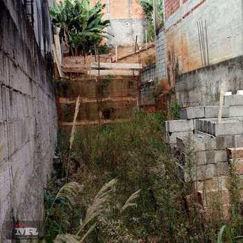 Terreno em São Paulo, bairro Parada XV de Novembro