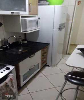 Apartamento, código 1609 em São Paulo, bairro Jardim Maia