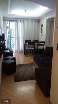 Apartamento, código 1604 em São Paulo, bairro Itaquera