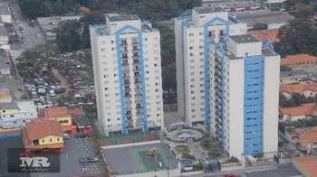 Apartamento, código 1595 em São Paulo, bairro Vila Carmosina