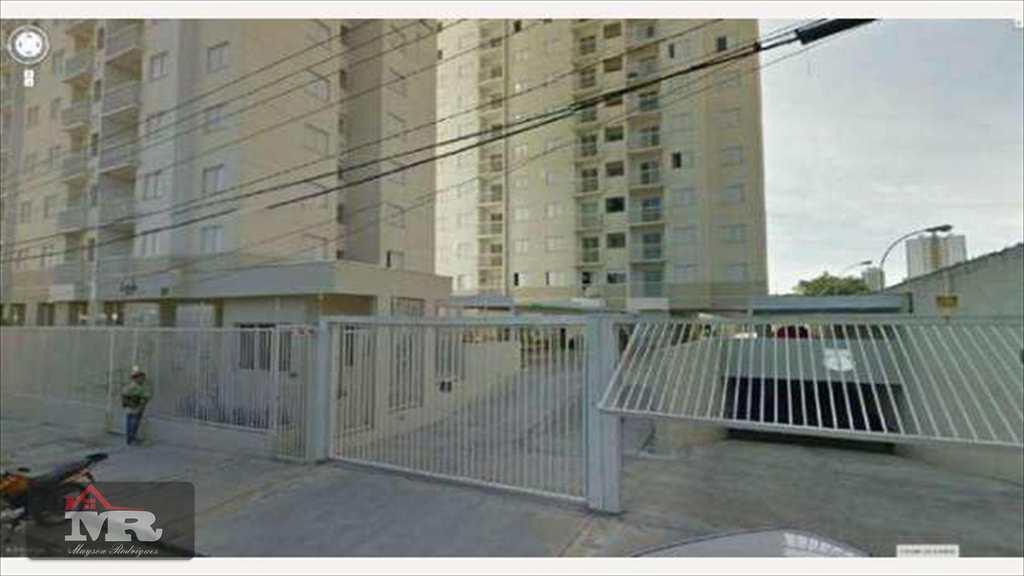 Apartamento em São Paulo, no bairro Jardim Vila Formosa