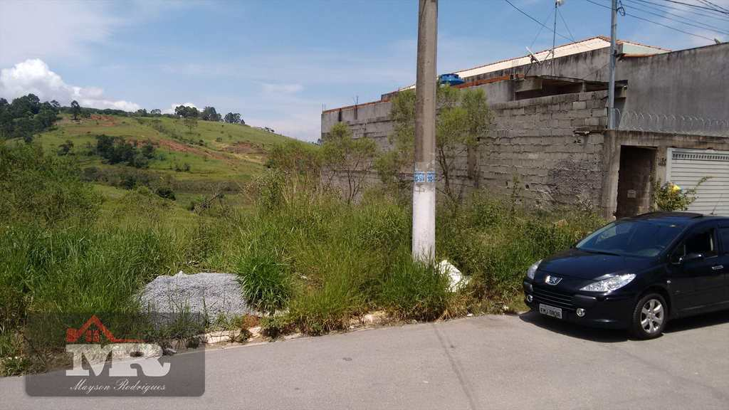 Terreno em Ferraz de Vasconcelos, no bairro Parque Atlântica