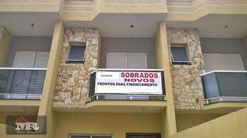 Sobrado, código 1534 em São Paulo, bairro São Miguel Paulista