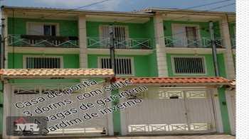 Sobrado, código 1532 em São Paulo, bairro Itaquera