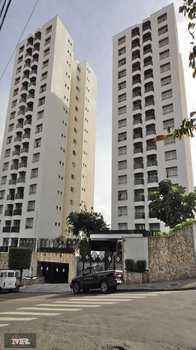 Apartamento, código 1523 em São Paulo, bairro Vila Matilde