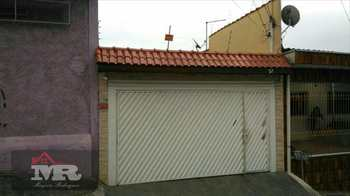 Sobrado, código 1505 em São Paulo, bairro Jardim Planalto