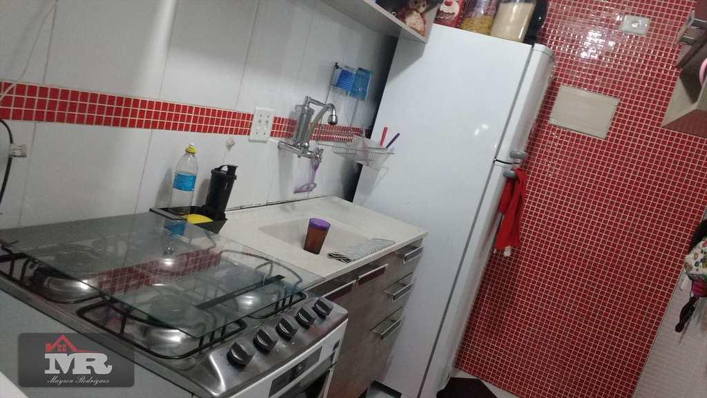 Apartamento em São Paulo, no bairro Vila Princesa Isabel