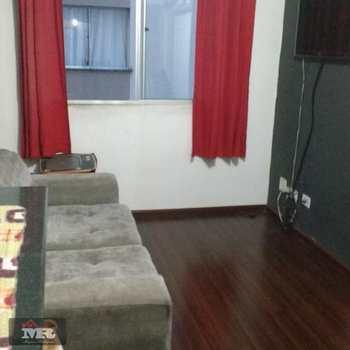 Apartamento em São Paulo, bairro Vila Princesa Isabel