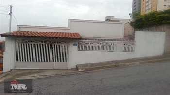 Casa, código 1483 em São Paulo, bairro Vila Esperança